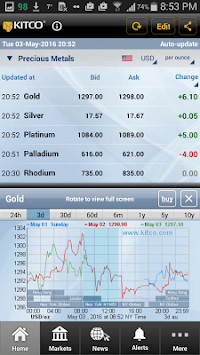 Gold Live! pc screenshot 2