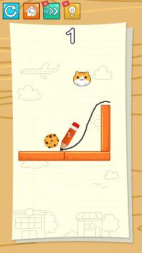 Cat Falls pc screenshot 1