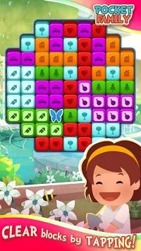 Pocket Family: Play & Build a Virtual Home pc screenshot 1
