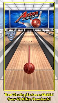 Action Bowling 2 PC screenshot 1
