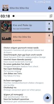 Blackpink Offline - KPop PC screenshot 3