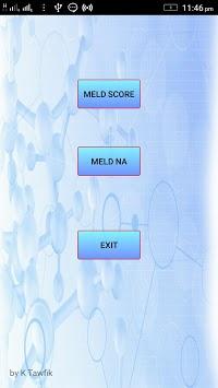Meld Score pc screenshot 1