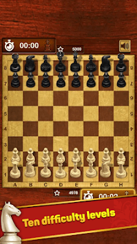 Chess pc screenshot 1