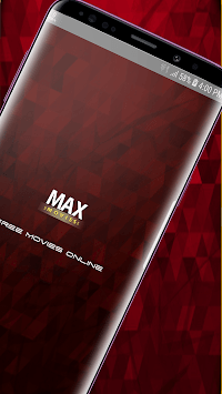 Max Movies pc screenshot 2
