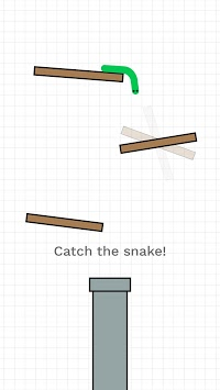 The Snake pc screenshot 1