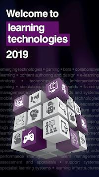 Learning Technologies 2019 pc screenshot 1