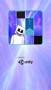 Magic Marshmello Piano Game pc screenshot 1