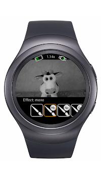 Phone Camera Remote Circle - P (DEPRECATED) pc screenshot 1
