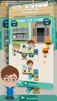 Idle Workshop Tycoon pc screenshot 1