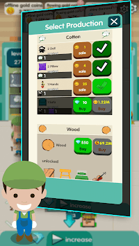Idle Workshop Tycoon pc screenshot 2