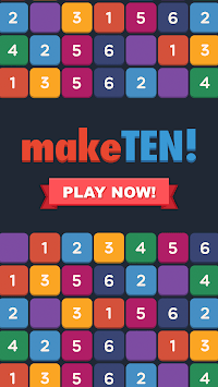 Make Ten - Connect the Numbers Puzzle pc screenshot 1