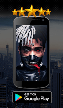 XXXTentacion Wallpaper – Ghetto HD Wallpaper 2019 PC screenshot 1