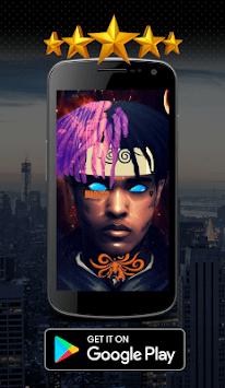 XXXTentacion Wallpaper – Ghetto HD Wallpaper 2019 PC screenshot 2