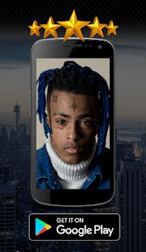 XXXTentacion Wallpaper – Ghetto HD Wallpaper 2019 PC screenshot 3