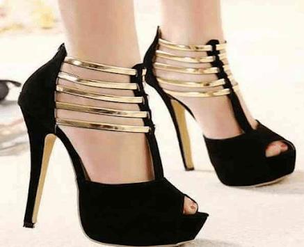 Fashion Shoes High Heels pc screenshot 1
