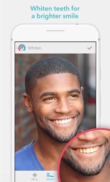 Facetune - Selfie Photo Editor for Perfect Selfies PC screenshot 3