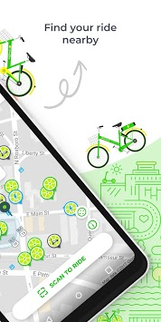Lime - Your Ride Anytime pc screenshot 1