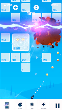 Ballz n Glass Blast pc screenshot 1