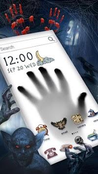 Parallax Hands Themes HD Wallpapers pc screenshot 1