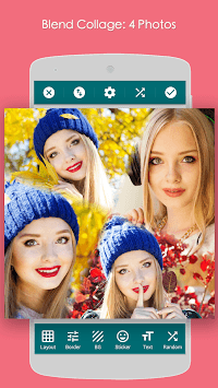 Blend Collage Editor pc screenshot 1