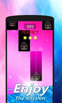 LOL Piano tiles surprise Dolls pc screenshot 1