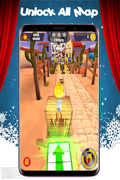 Looney Bunny: Rabbit Dash Toons pc screenshot 2