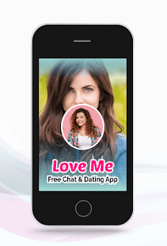 Love Me - Free Chat & Dating App pc screenshot 1