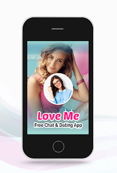 Love Me - Free Chat & Dating App pc screenshot 2