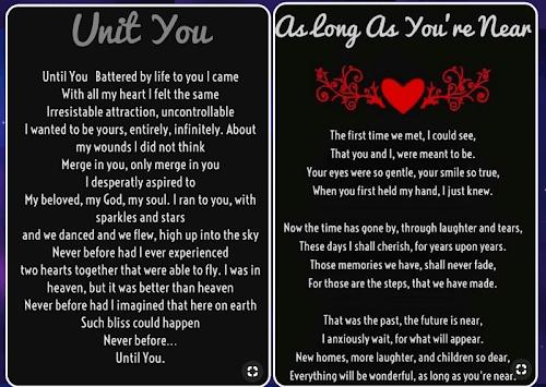 Love Poem Collection PC screenshot 2