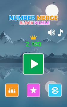 Number Merge pc screenshot 1