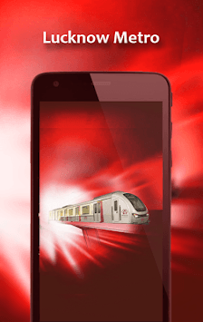 Guide for Lucknow Metro Routes pc screenshot 1