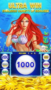 Lucky Billionaire Slots:Las Vegas Casino pc screenshot 1