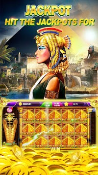Lucky Billionaire Slots:Las Vegas Casino pc screenshot 2