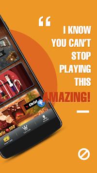 Slide Lucky Card pc screenshot 1