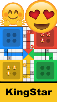 Ludo game(New) 2019 - kingstar pc screenshot 1
