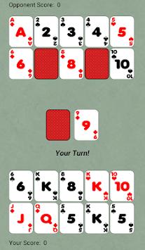 Trash Card Game pc screenshot 1