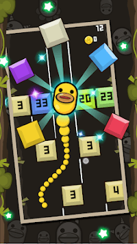 Slidey: Snake Brick pc screenshot 1