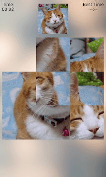 Cats Puzzle pc screenshot 1