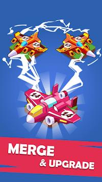 Plane Evolution: Merge  Game pc screenshot 1