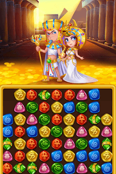 Pyramid Quest pc screenshot 2