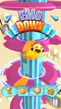 Emo Down pc screenshot 1