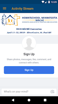MÂCHÉ Convention Apr11-13 2019 pc screenshot 1