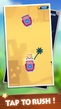 Amo Jump pc screenshot 1