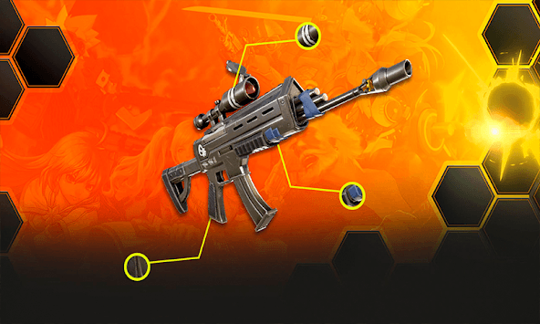 City Sniper Mafia Shooter 2K19 pc screenshot 1