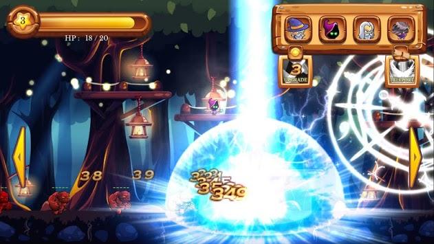 Magic Tower Defense pc screenshot 1