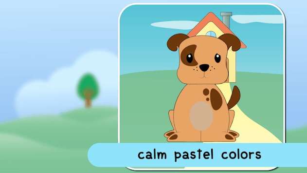 Animals World - puzzle for toddlers pc screenshot 1