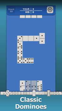 Dominoes - Free pc screenshot 1