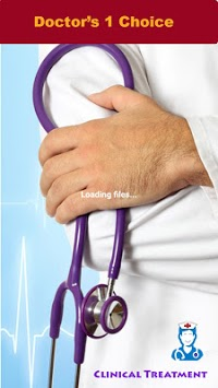Clinical Treatment/Medical Treatment Official pc screenshot 1