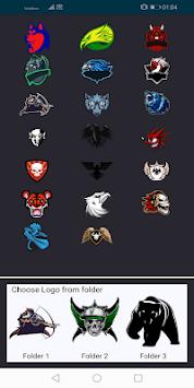 Design Logo Ideas   Create Logo eSport pc screenshot 1