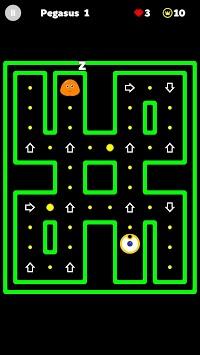 Paxman: Maze Runner pc screenshot 1
